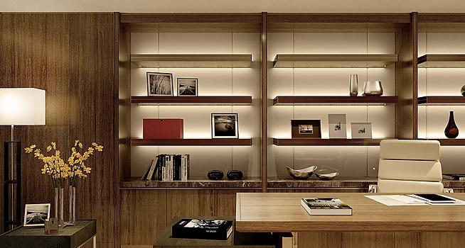 賦仕空間室內設計Forspace Interior Design, 信義區豪宅,象山建案, 豪宅室內設計