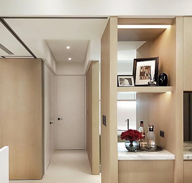 君泰 君泰鳳 新莊 室內設計  設計師 賦仕空間 陳威任建築師 Forspace