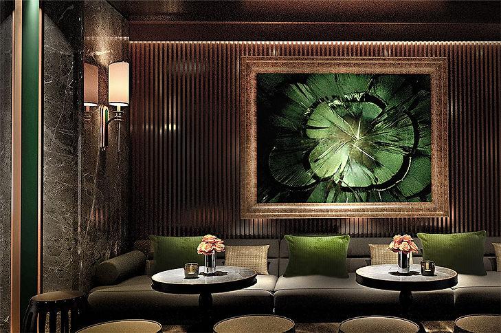 賦仕空間室內設計Forspace Interior Design,南山廣場, 信義區酒吧, Bar