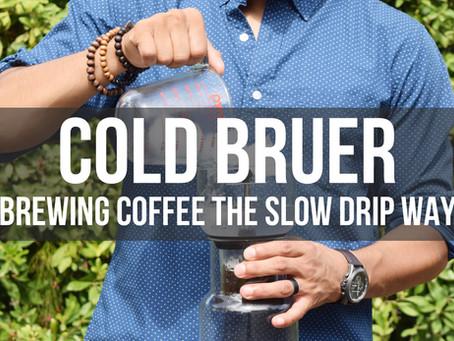 Brewing Guide: Cold Bruer