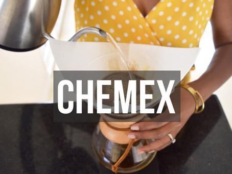 Brewing Guide: Chemex