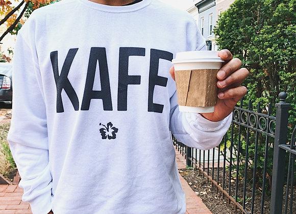 Kafe Sweatshirt