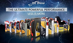 Tattu Batteries