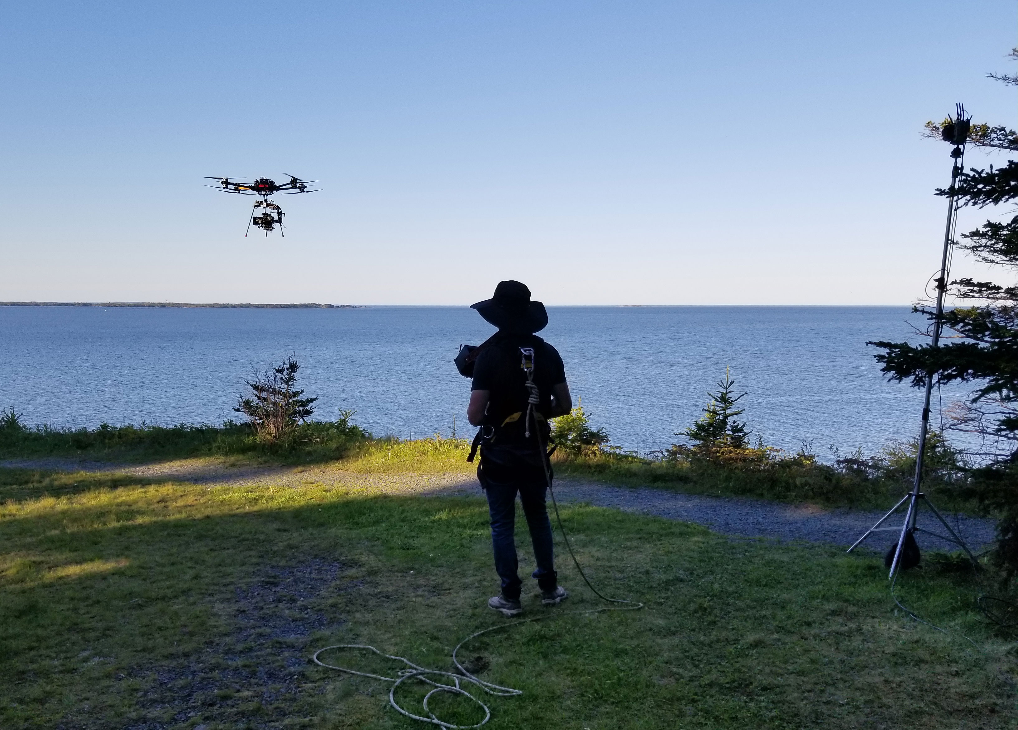 SpyderX Nova Scotia