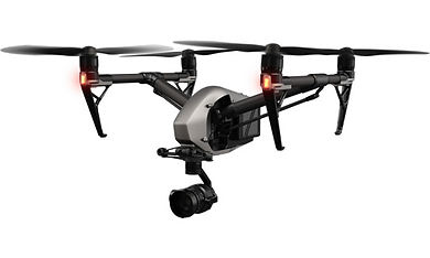 UAV Drone Helicopter