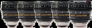 Zeiss T1.9 Ultra Primes
