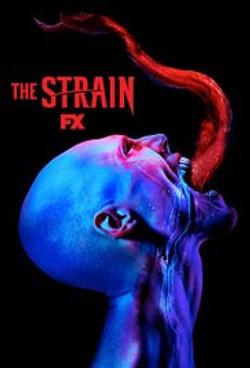 The Strain S03
