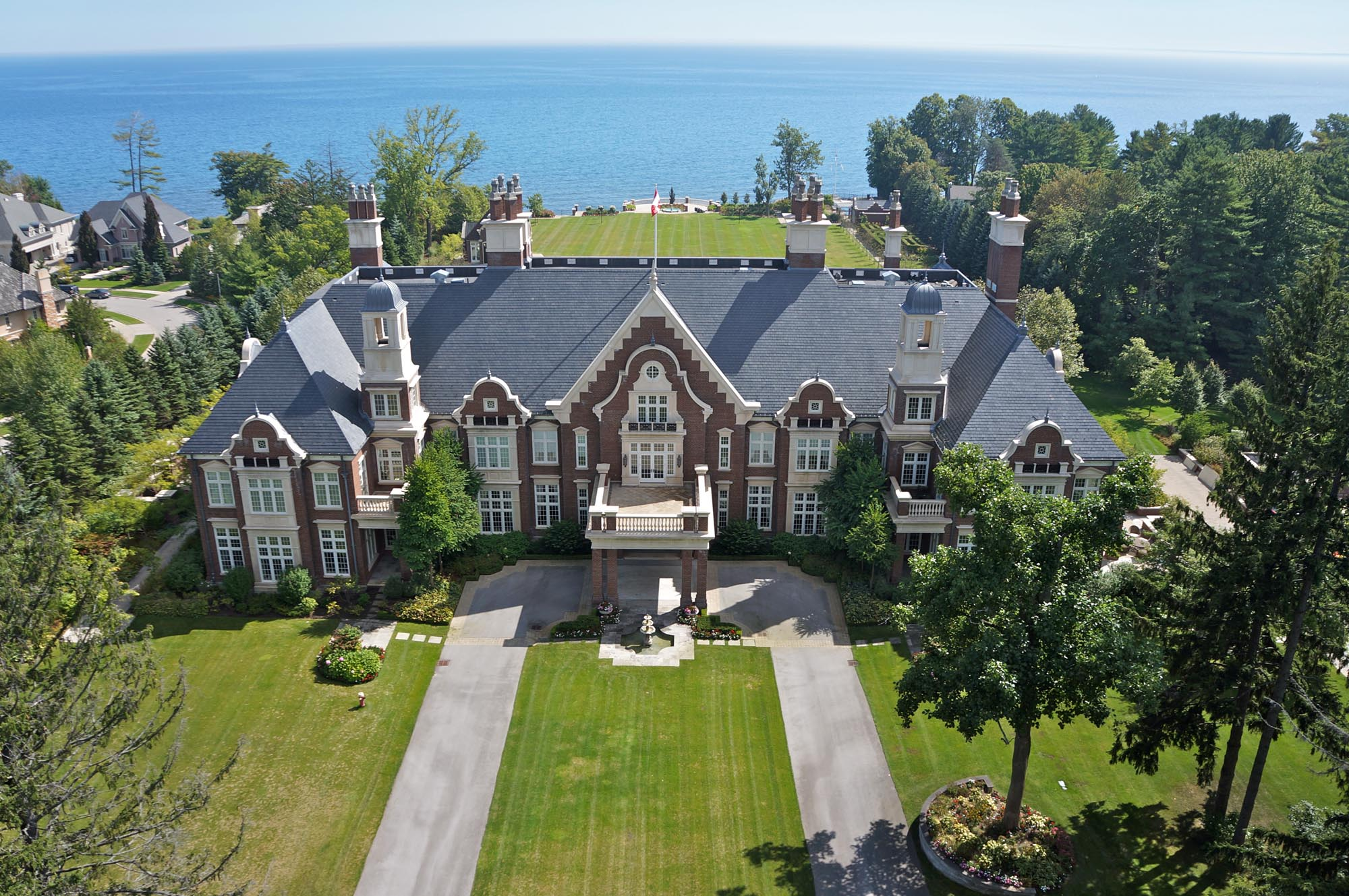 Aerial Photography Oakville