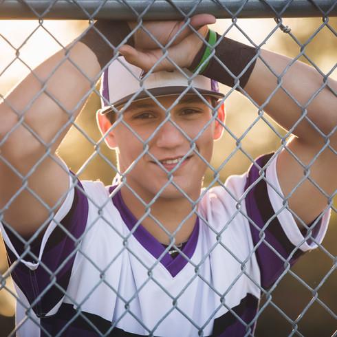 #senior #sportsphotos #highschoolsenior