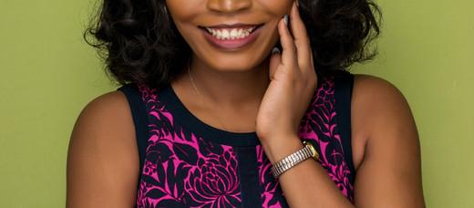 Ruth Agbasimalo - Member Story