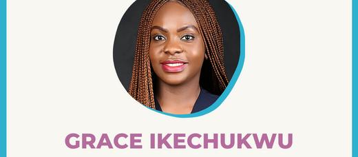 Meet Your HR Coach: Grace Ikechukwu