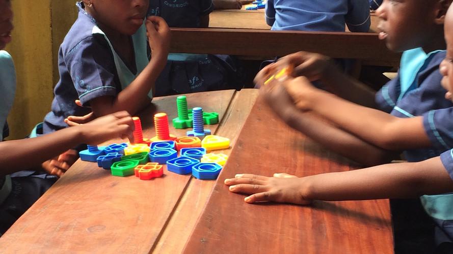 KG2 sm group activity