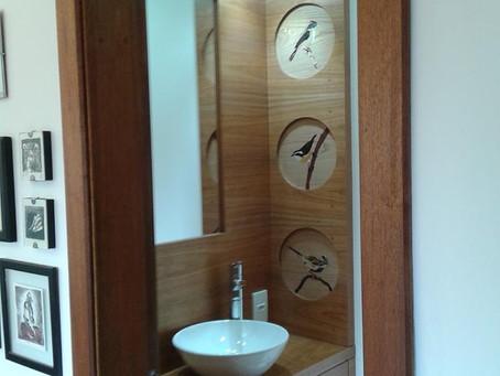 Lavabo / Cabinet de toilette