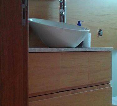 Banheiro / Salle de douche