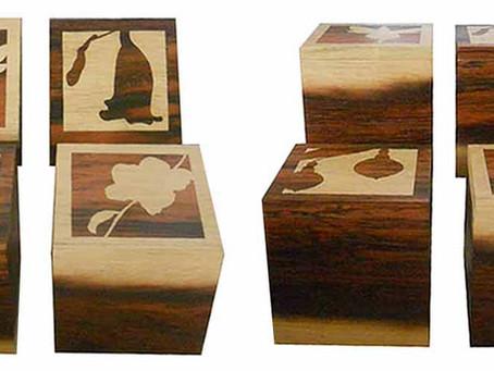 """Nova caixa """"Matière'"""