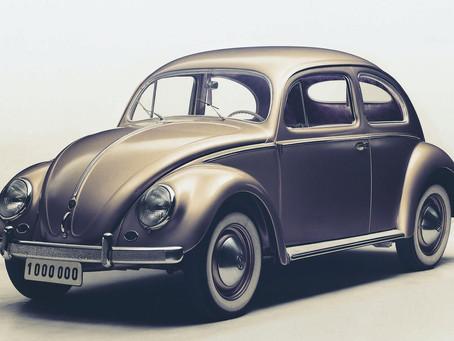 Fusca - Coccinelle - Beetle