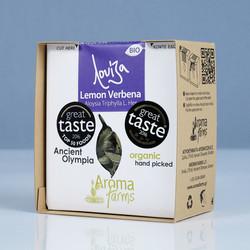 Λουίζα - Lemon Verbena Great Taste