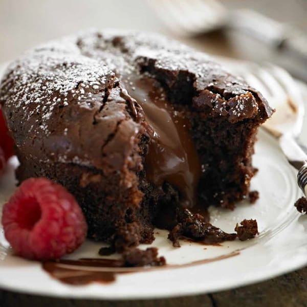 CHOCOLATE LENTIL MOLTEN CAKE.jpg