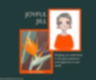 Joyful Jill promo.png