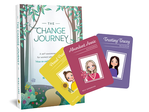 Book & Cards Combo Pack
