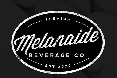 MELANAIDE Lemonade 12 oz. Bottle