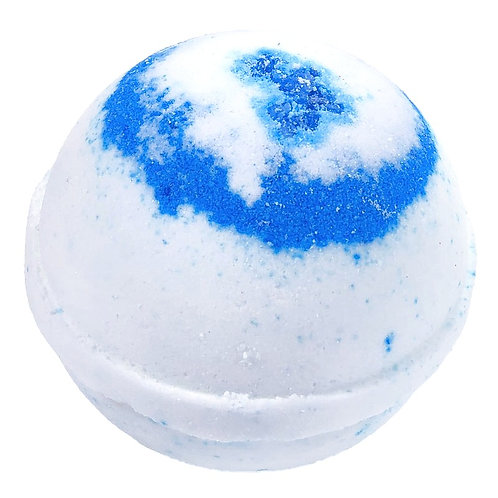 Nu-Life Health and Wellness 100mg Bath Bomb