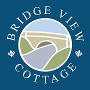 Bridge View Logo - Blue Background-01.jp