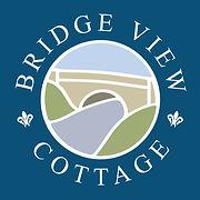 Bridge View Logo - Blue Background-01.jp