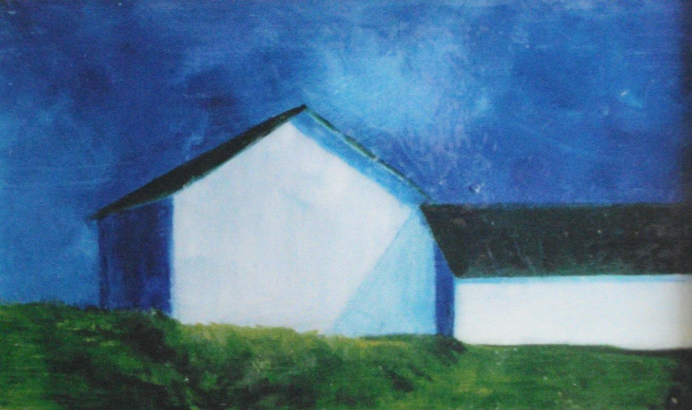 Cornwall Barn
