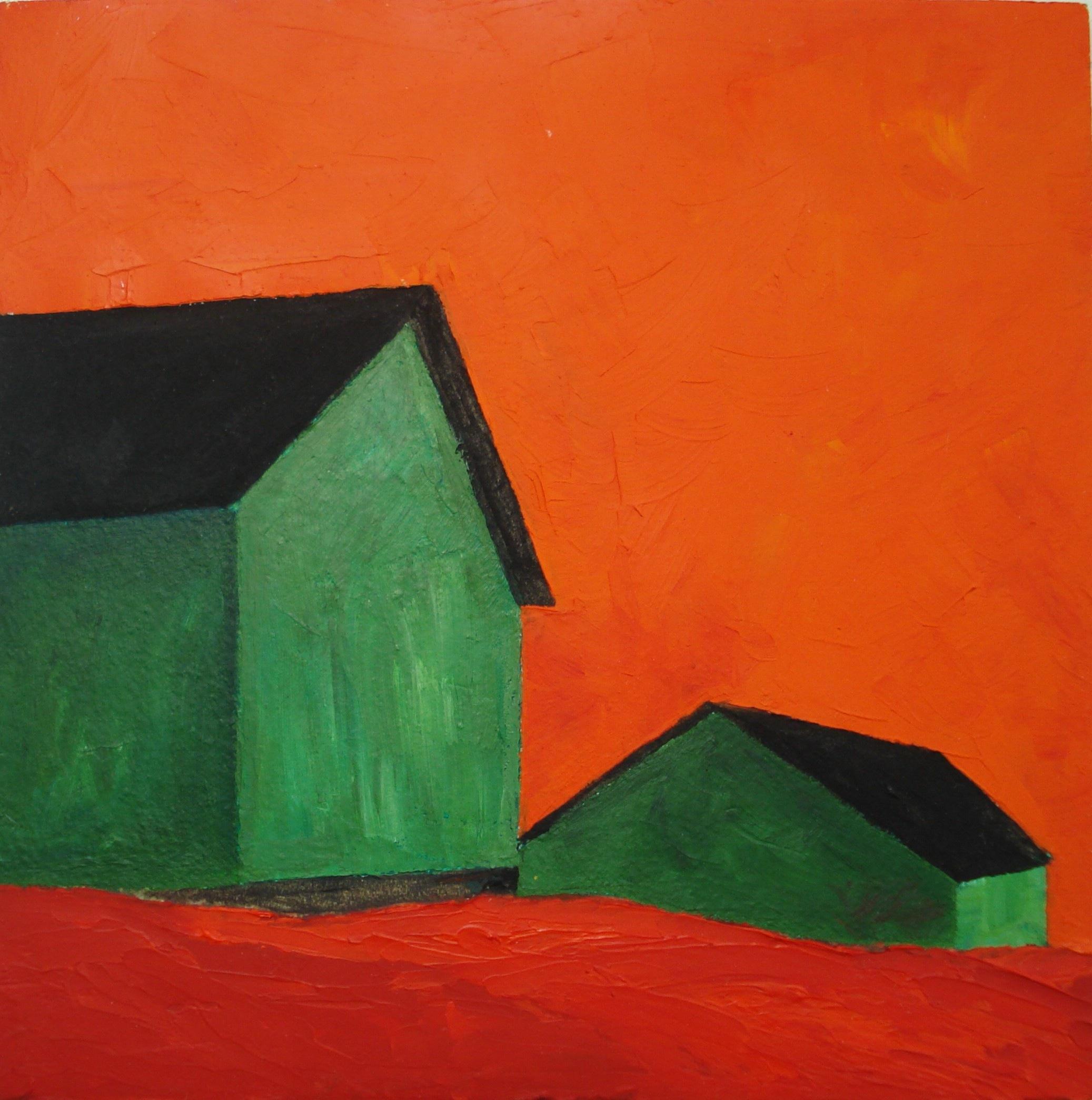 Green Barns