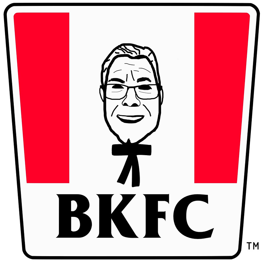 BKFC - Bacchus Kitchen Fried Chicken Family Meal - March 31
