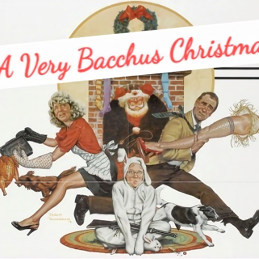 A VERY BACCHUS CHRISTMAS