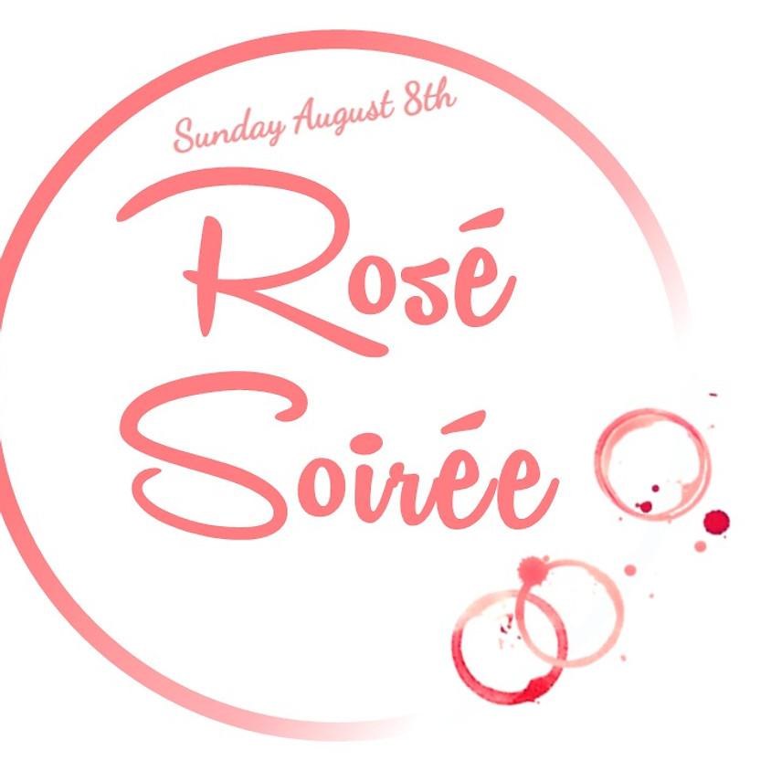 30th Annual Rosé Soireé