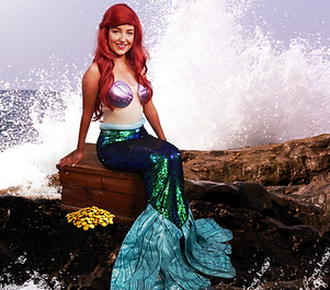 ariel on a rock.png