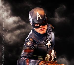 Captain USA
