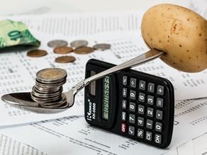 Suivre ses budgets personnels