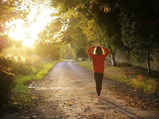 Challenge : marcher une heure par jour