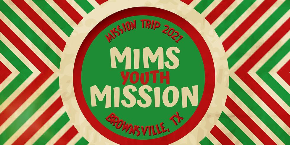 MISSION TRIP 2021