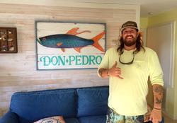 Garrett Stuart at Coquina Cove