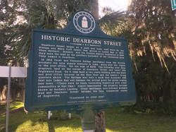 Historic Dearborn Street