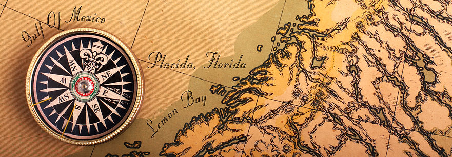 Don Pedro Island Florida Vacation Rental