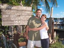 Dale and julie novak