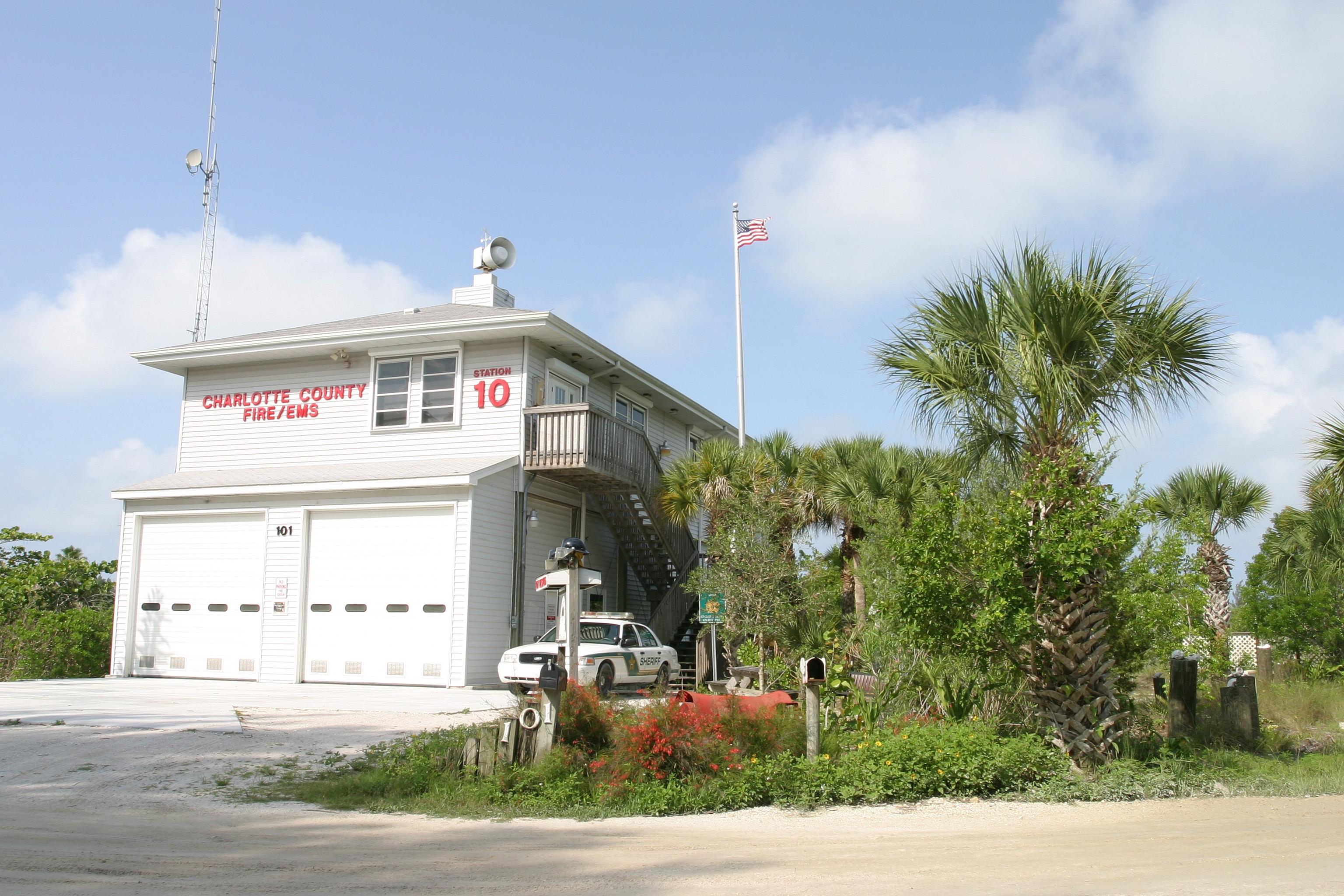 Local Firehouse