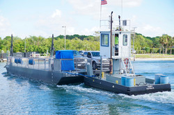 Palm Island Ferry