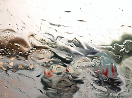 Deluge oil painting by James Postill, fresco artist, oil painter and art classes instructor