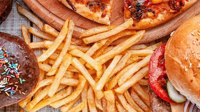 Que alimentos cuidar na sua dieta