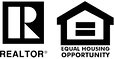 realtor and equal housing logos