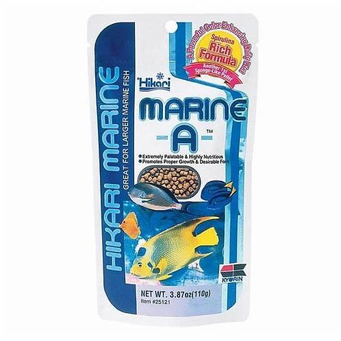 Hikari Marine A 110g | Fishy Biz | Marine Fish | Online Fish Food | Aquarium Adelaide | Fish Tank