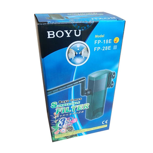 Boyu Submersible Filter 750 L/H