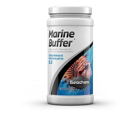 Seachem Marine Buffer | Fishy Biz | Aquarium Chemicals | Marine and Freshwater Aquarium